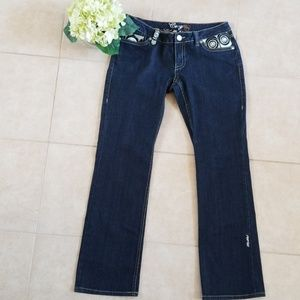 Immaculate Women's coogie jeans. Size 13/14
